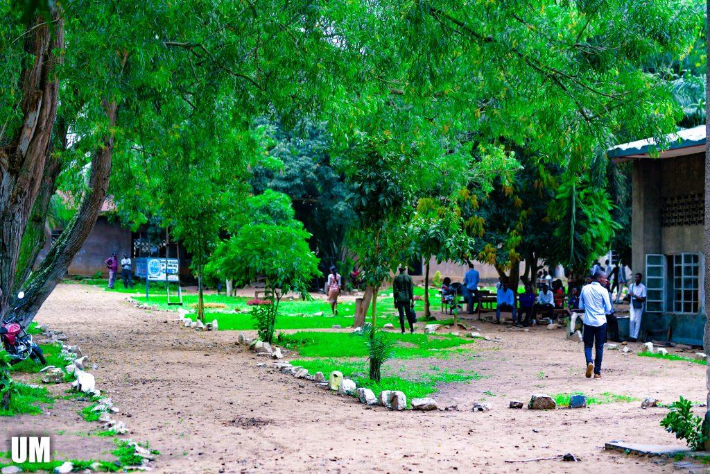 Campus de L'UM