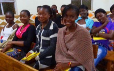 L'Université de Mbuji-Mayi remporte un trophée du 6ème concours de la CIRGL