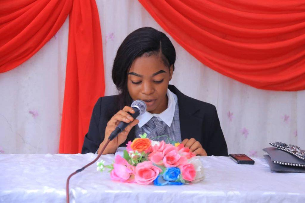 Rachel Ndomba