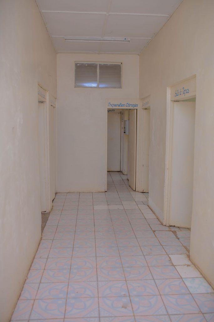 centre hospitalier de l'UM